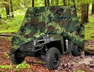 Side By Side Atv Covers Up To 113 Camo Quebec Outdoor Covers